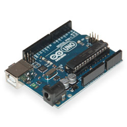 Microcontroller with inbuilt high speed ADC
