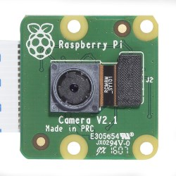 Камера Raspberry Pi Camera V2.1 8MP