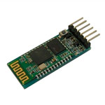 Модуль Bluetooth HC-05 Arduino