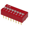 2.54mm DIP Switch 8 PIN