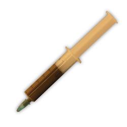 Паяльная паста SH-6209 шприц 5мл