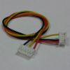 Кабель LCD inverter board cable 3pin