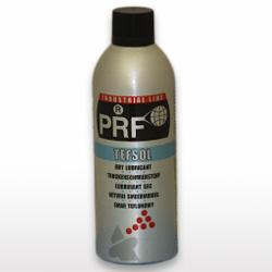 Тефлоновая смазка сухая PRF TEFSOL/520 [520 мл] в аэрозольной расфасовке