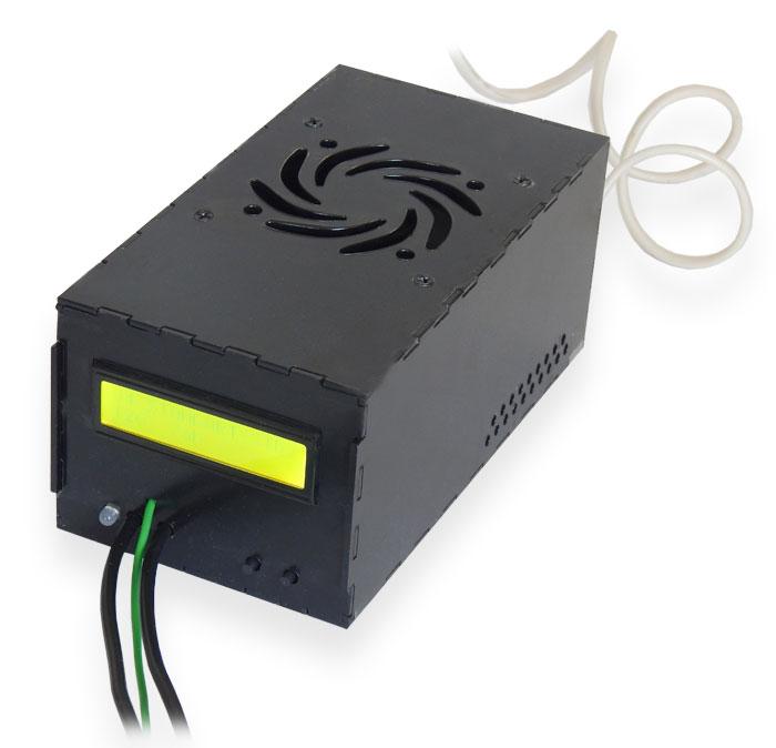 купить в интернет магазине ворон зарядное устройство Soroka V4