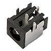 Разъем DC Power Jack PJ011 (2.50mm center pin)