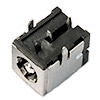 Разъем DC Power Jack PJ015 (2.50mm center pin)