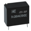 Реле JZC-32F 5A 1A coil 24VDC