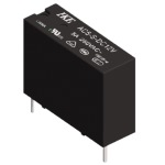 Реле AC5-S-DC12V 5A 1A coil 12VDC