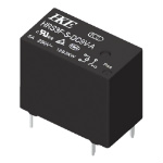 Реле HRS3F-S-DC12V-A 5A 1A coil 12VDC