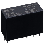 Реле QY14F-T-005-ZS 16A 1C coil 5VDC