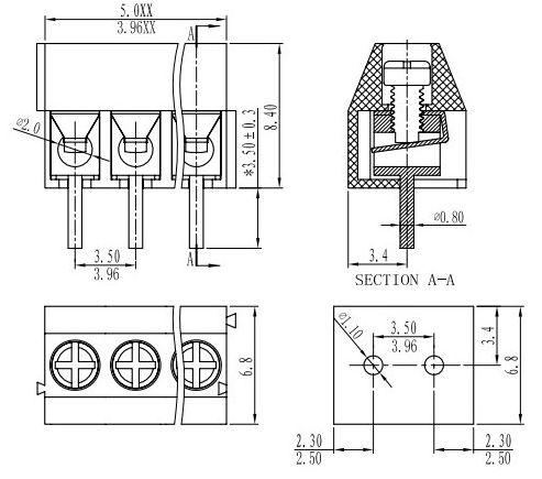 KF350-3Р-